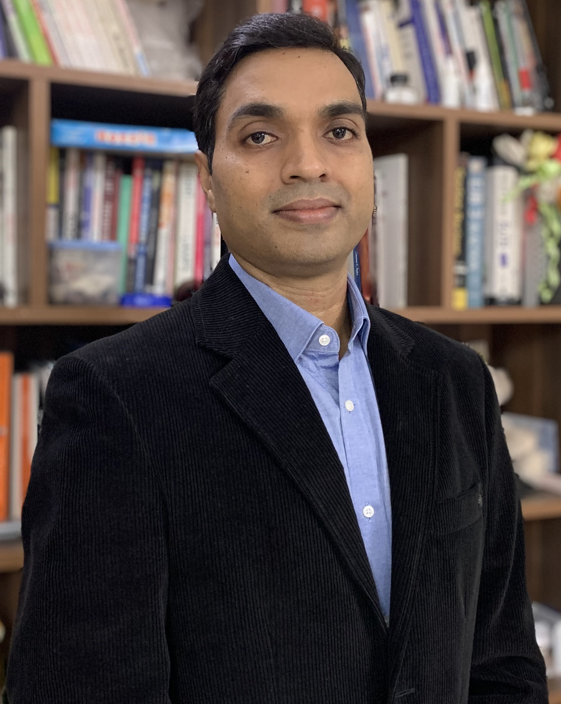Jayander Kumar