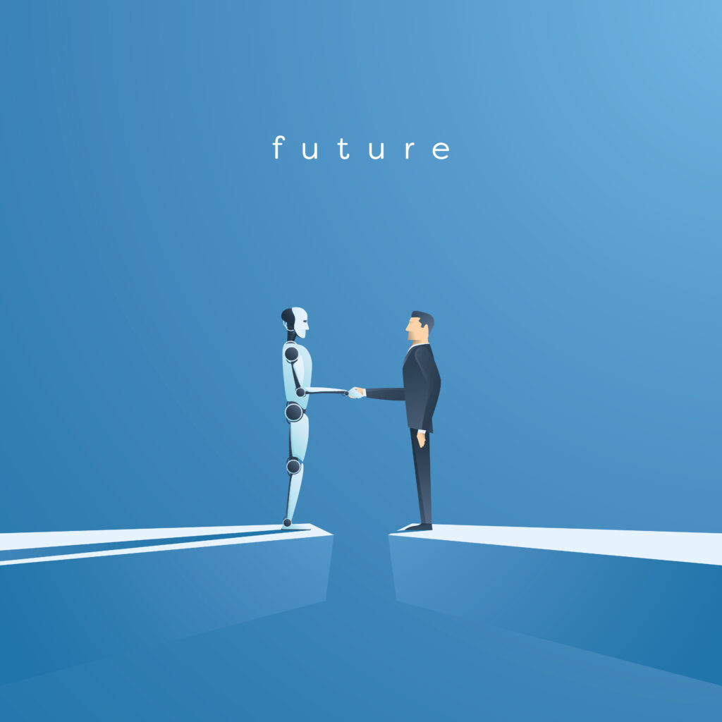 AI meets Human
