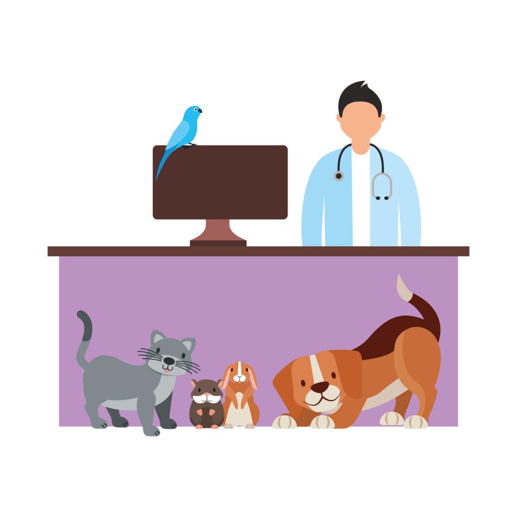 AI Pet management