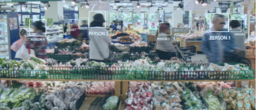 Retail Tracking with AI